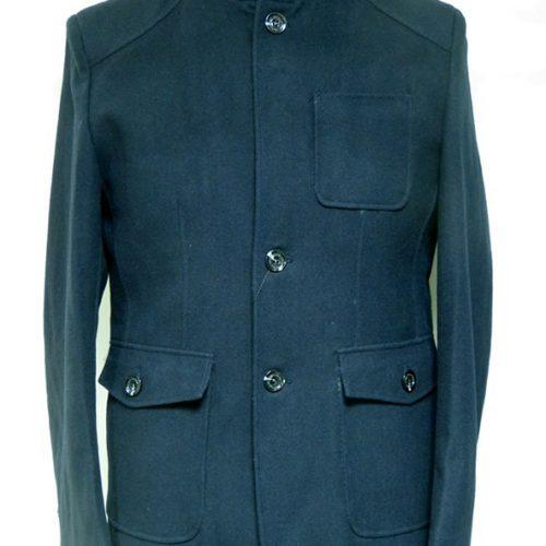 01 Куртка AVVA