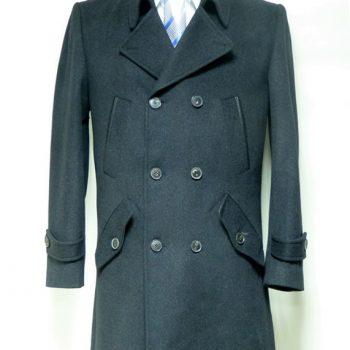 01 Пальто RSR