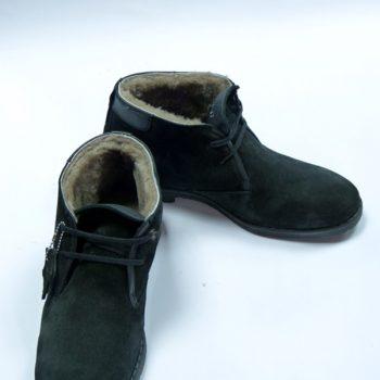 01 Ботинки CLIMBER