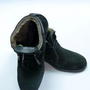 02 Ботинки CLIMBER