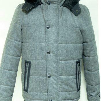 08 Куртка AVVA