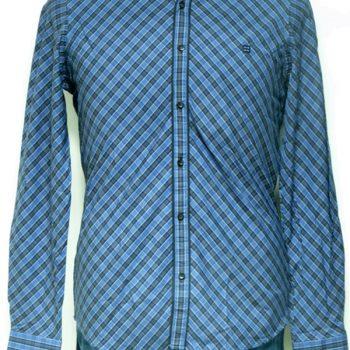 12 Рубашка AVVA