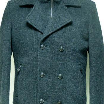 25 Куртка GZM