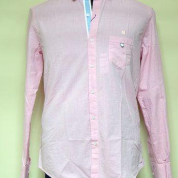 15 Рубашка AVVA