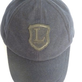 02 Бейсболка Lagerfeld