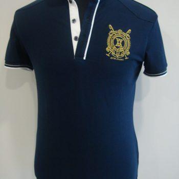 02 Тениска AVVA