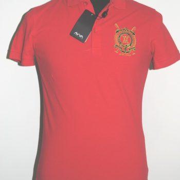 09 Тениска AVVA